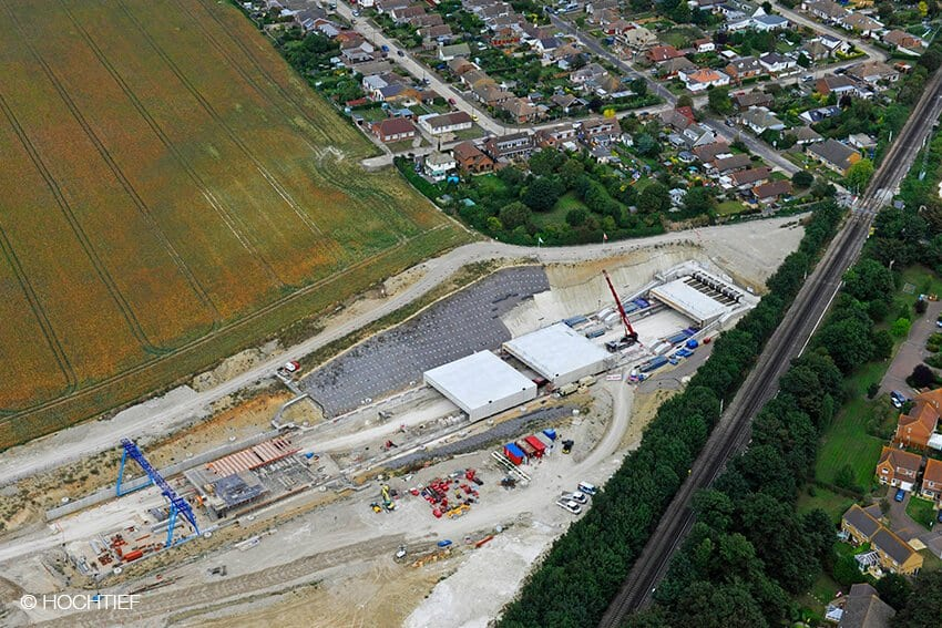 East Kennet Access | HOCHTIEF